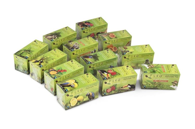 Puro Tea Assortiment (2)