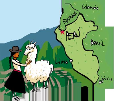 Peru Rainforest Reserve