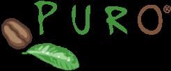 Puro Fairtrade och ekologiskt kaffe Svenska